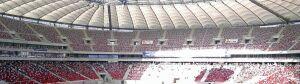 140 tysięcy osób odwiedziło Stadion Narodowy