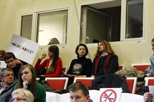 fot. Lech Marcinczak/tvnwarszawa.pl