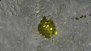 Woda na Merkurym? NASA ma kolejny dowód
