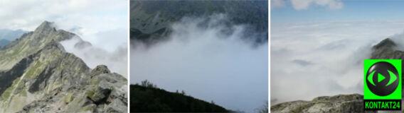 360 stopni wokół Tatr