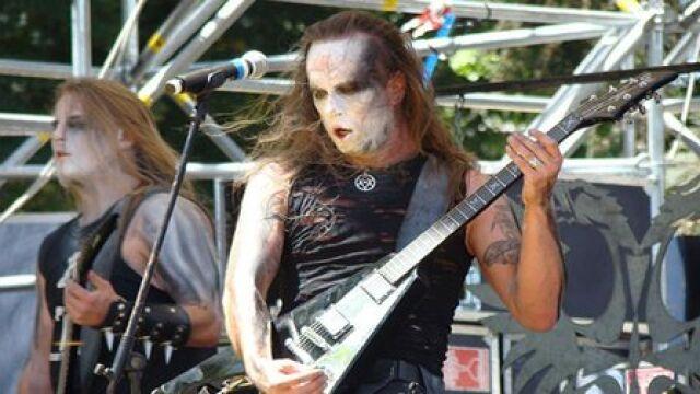 Nergal niewinny (youtube.com, fot. wikipedia)