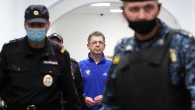 Byłemu szefowi rosyjskiego biathlonu grozi 10 lat więzienia