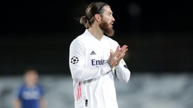 Wielki problem Realu. Poważna kontuzja Sergio Ramosa