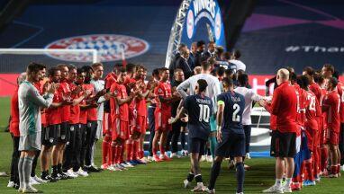 Decydująca faza Ligi Mistrzów w formacie Final Four? Szef UEFA mówi