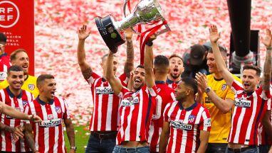 Luis Suarez zostaje w Atletico.