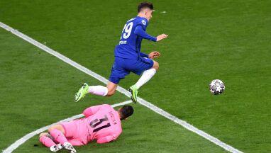 Mały Cesarz z Niemiec bohaterem Chelsea