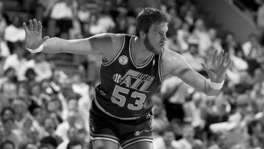 Tragedia na drodze. Nie żyje jeden z najlepszych obrońców w historii NBA