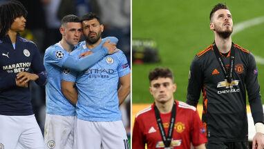 Czarny tydzień w Manchesterze. Dwie finałowe porażki w trzy dni