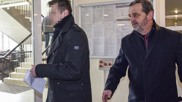 Kierowca fiata nie przyznał siędo zarzutów. Drugie przesłuchanie Sebastiana K.