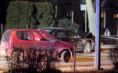 Rzecznik policji: każdy z prawem jazdy  musiał wiedzieć, że jedzie kolumna