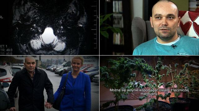 Tomasz Kalita do końca walczył z nowotworem