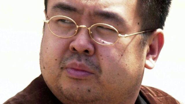 Przyrodni brat Kima miał w plecaku antidotum