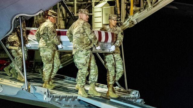 """Saudyjscy kadeci """"uziemieni"""" po ataku w bazie wojskowej USA"""
