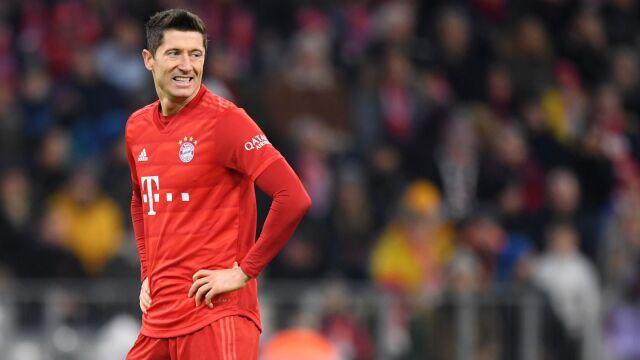"""Lewandowski z najwyższą notą za fazę grupową. """"Messi pokonany przez supersnajpera"""""""