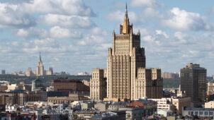 Rewanż Moskwy. Dwóch pracowników ambasady Niemiec wydalonych z Rosji