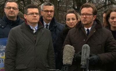 Wawrykiewicz: ta ustawa chce zamknąć usta wszystkim sędziom