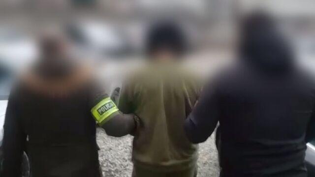 Prokuratura: siekierą zabił rodziców i siedmioletniego brata. 18-latek aresztowany