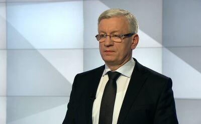 Jaśkowiak: jest mi trudniej wygrać prawybory niż potem wygrać z Andrzejem Dudą