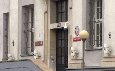 Sędziowie katowickiego sądu pytają SN o status sędziego wskazanego przez nową KRS