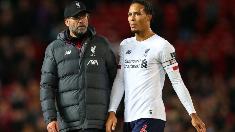 Liverpool walczy o życie w Lidze Mistrzów