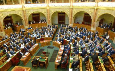 Premier Węgier spotkał się z premierem Finlandii