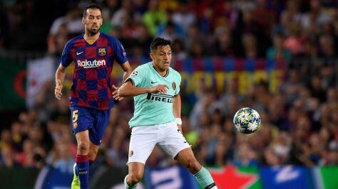 Księgowi Interu zacierają ręce. Rekordowy mecz  z Barceloną