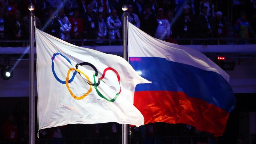 Bunt rosyjskich bokserów. Nie chcą walczyć pod neutralną flagą