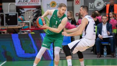 Najlepszy koszykarz polskiej ekstraklasy znalazł nowy klub. Może wywalczyć drugi tytuł