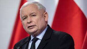 Kaczyński dla PAP. O Banasiu i projekcie PiS w sprawie zmian w sądownictwie
