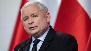 Kaczyński o Banasiu i projekcie PiS w sprawie zmian w sądownictwie