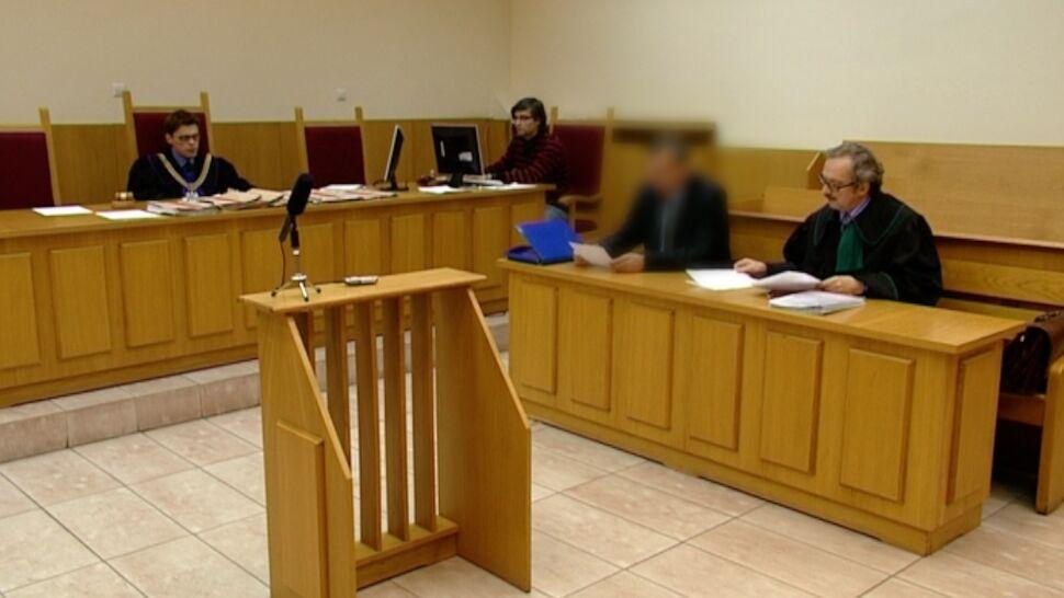 Prokuratura: kardiochirurg Mirosław G. nie został uwolniony od głównego zarzutu