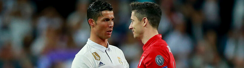 Lewandowski potwierdził. Ronaldo i Ramos namawiali go na transfer do Realu