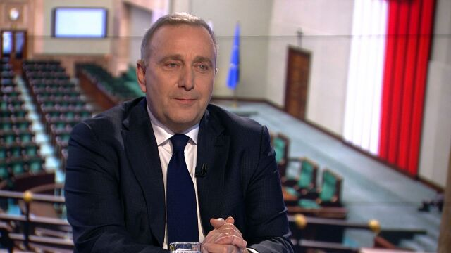 Schetyna: chciałbym, żeby Koalicja Europejska poszła razem do wyborów krajowych