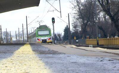 Problemy komunikacyjne Błonia: rozbieżne opinie premiera i mieszkańców