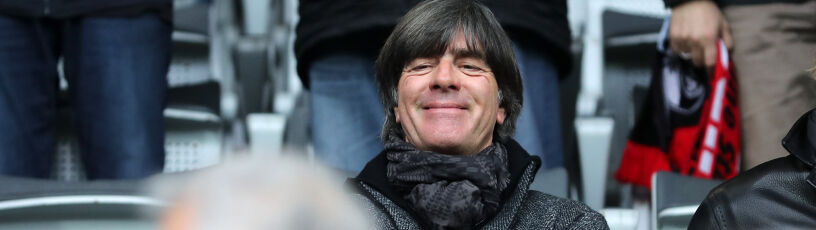 Niemile widziany gość na meczu Bayernu.