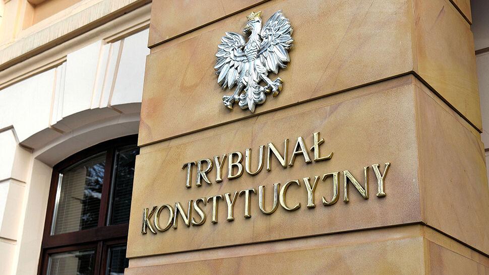 """""""Wniosek poza jakimikolwiek procedurami"""". Wyrok Trybunału odroczony"""