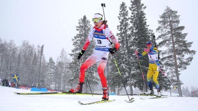 Sprint w Oslo dla Kuzminy. Hojnisz walczy o dziesiątkę