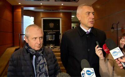 Roman Giertych: wola ochrony Jarosława Kaczyńskiego ze strony prokurator