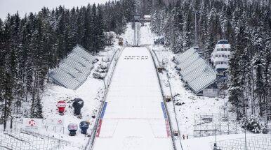Jaka pogoda w Zakopanem? Prognozy na weekend z Pucharem Świata