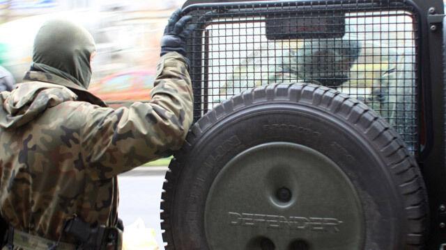 Milionowa korupcja w wojsku