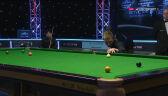 Kyren Wilson awansował do 3. rundy Gibraltar Open