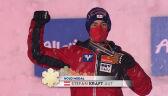 Kraft odebrał złoty medal za triumf w konkursie na skoczni dużej