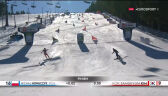 Nowaczyk odpadł w ćwierćfinale giganta równoległego w MŚ