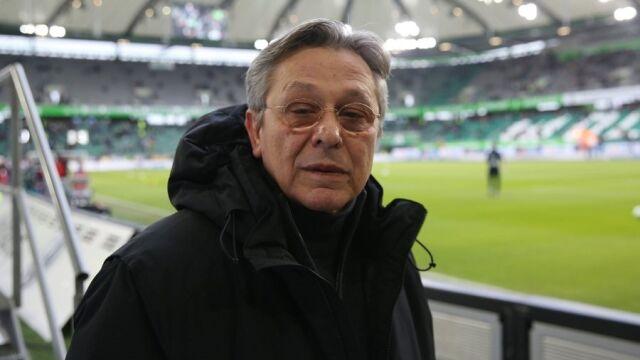 Polski skaut Wolfsburga walczy o życie. Miał zawał w drodze na mecz
