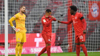 Bayern pobił rekord.  Na celowniku kolejny
