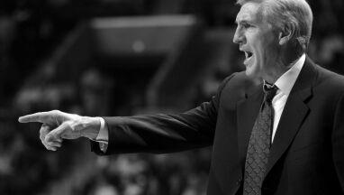 Żałoba w NBA. Nie żyje legendarny Jerry Sloan