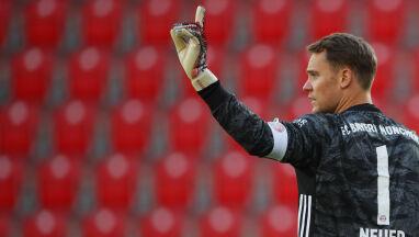 Bramkarz Bayernu liczy na powtórkę z 2013 roku.