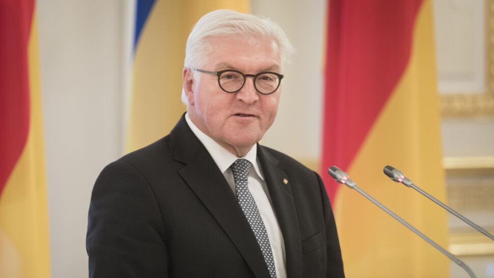 Steinmeier skrytykowany za telegram gratulacyjny do Teheranu