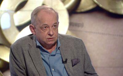Profesor Sadurski: system został domknięty