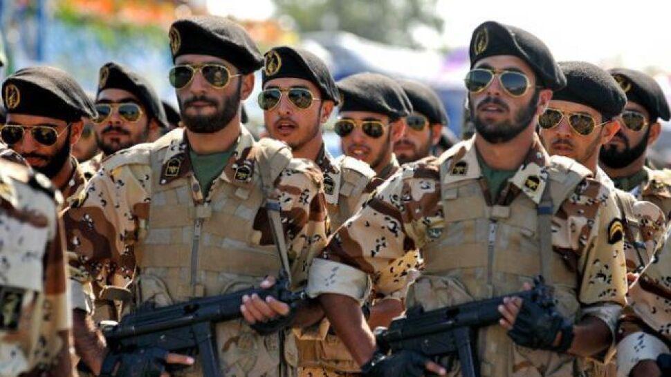 """Irańska armia """"zestrzeliła drona obcego państwa"""". USA: to nie nasz"""
